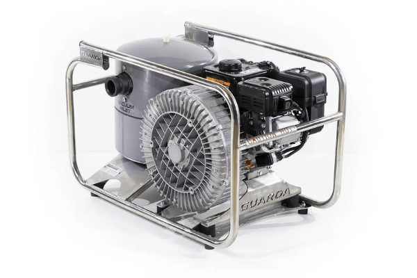 Vacuum Generator Kit